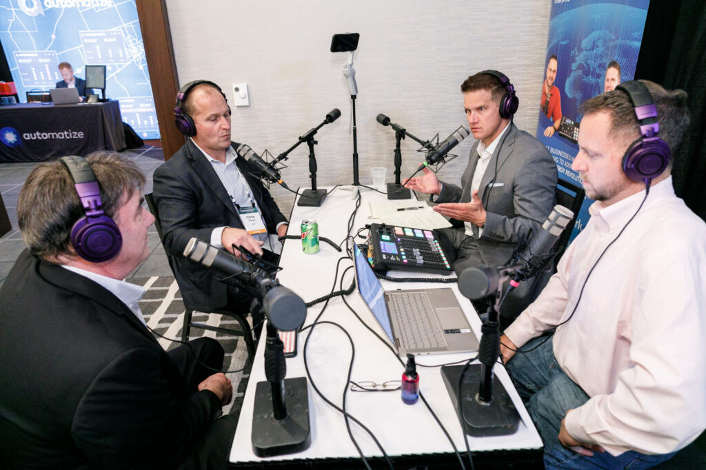 Talking ESG on the Elevate podcast