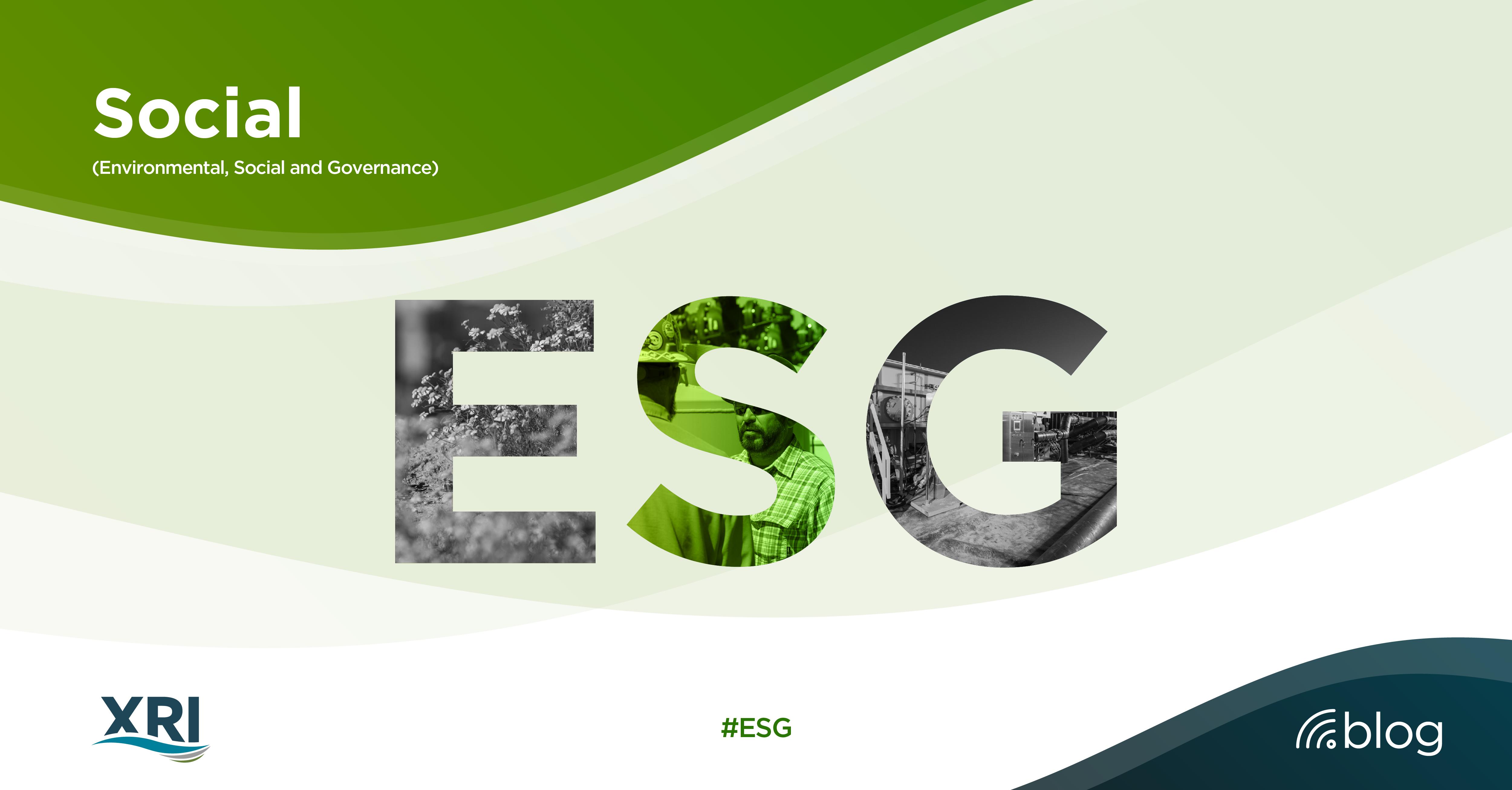 ESG social